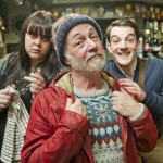 Comedy Playhouse Sitcom 'Miller's Mountain' Airs this May on BBC One
