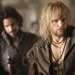 'The Musketeers' Series 2 – 2015 BBC Cast List