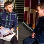 Gary Barlow BBC Documentary 'When Corden Met Barlow' Air Date Confirmed