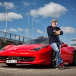 'Cars That Rock' with AC/DC's Brian Johnson – Quest 2014 Start Date Confirmed
