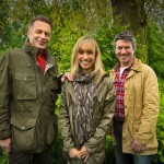 Springwatch 2014 Schedule, Locations and Presenters Guide