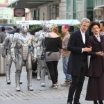 Doctor Who World Tour 2014: Cardiff To Get Early Series 8 'Deep Breath' Premiere