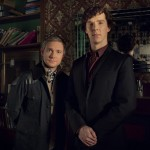 Sherlock Season 4 and Special Episode Filming Start Date Set for 2015