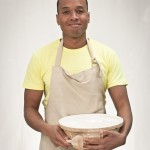 Enwezor, Martha and Norman: The Great British Bake Off 2014 Contestants