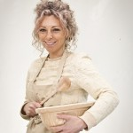 The Great British Bake Off 2014 Contestants: Kate, Iain and Chetna – Series 5 Baker Profiles
