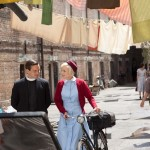 Call The Midwife: BBC Release New Images of Season 4 Filming
