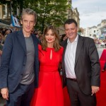 Doctor Who 2014 Video: Watch the Cast at Cardiff's Red Carpet Premiere