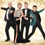 When does Strictly 2014 start? – Air Date and Time Revealed