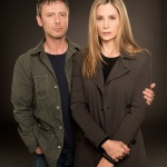 Intruders: BBC Two Release First Cast Images for Upcoming John Simm Drama
