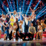 Strictly Come Dancing 2014 Blackpool Tower Date Confirmed