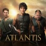 Atlantis Series 2 BBC Cast List, Filming Locations and 2014 Trailer