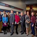 When does W1A series 2 start? – Cast of BBC Two's Hit Comedy Set for 2015 Return