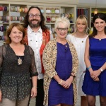 BBC Children in Need Sewing Bee Celebrity Contestants Revealed