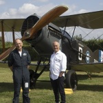 'Tony Robinson's World War 1' on Discovery: A Three-Dimensional Look at the First World War