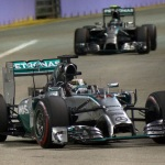 BBC F1 Coverage 2015: What races will be shown next season?