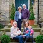 'Last Tango In Halifax' Series 3 Cast, Air Date and 2014-2015 BBC1 Trailer
