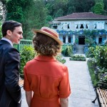 Where was Indian Summers filmed for Channel 4? – TV Series Filming Locations