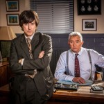 Inspector George Gently 2015 Cast List and Trailer (Series 8)