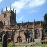 Where was Home Fires filmed for ITV? – TV Filming Locations in Bunbury, Cheshire
