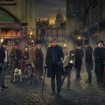 Dickensian BBC Cast List – TV Drama Series