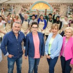How many episodes of The Great British Bake Off 2015? – Series 6