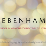 Debenhams Christmas Advert Actors 2015 – Voice-Over List For #foundit Commercials