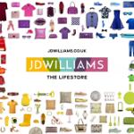 JD Williams TV Advert Music – Spring