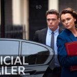 Bodyguard BBC Trailer