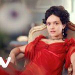 Who plays Becky Sharp in Vanity Fair? – ITV & Amazon Cast